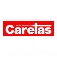 Logo of Caretas