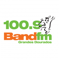 Logo of BandFM Grandes Dourados