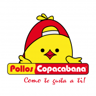 Logo of Pollos Copacabana