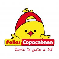 Logo of Pollos Copacabana