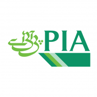 Logo of PIA Airline