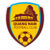 Logo of Quang Nam FC