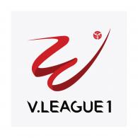 Logo of V.League 1