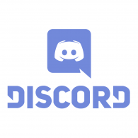 Logo of Discord