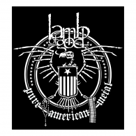 Logo of Lamb of God