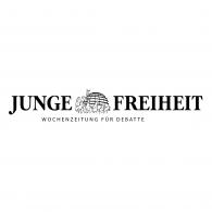 Logo of Junge Freiheit