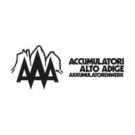 Logo of Accumulatori Alto Adige