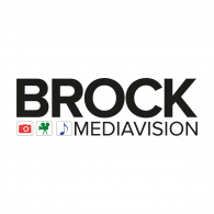 Logo of Brock Media Vision