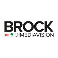 Logo of Brock Media Vision