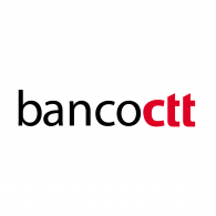 Logo of Banco CTT