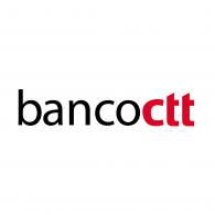 Logo of Banco CTT