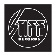 Logo of Stiff Records