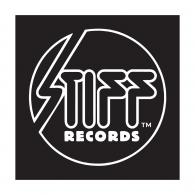 Logo of Stiff Records