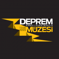 Logo of Deprem Muzesi