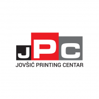 Logo of Štamparija jovšić Printing Centar
