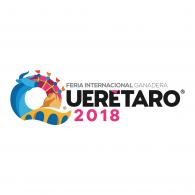 Logo of Feria Internacional Querétaro 2018, Horizontal