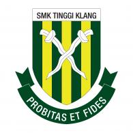 Logo of Sekolah Tinggi Klang