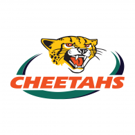Logo of Cheetahs Rugby