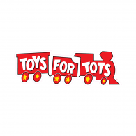 Logo of Toys For Tots