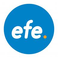 Logo of Tiendas EFE