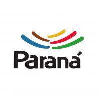 Logo of Paraná Turismo