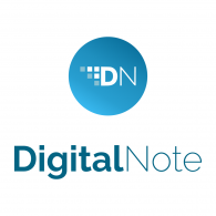 Logo of DigitalNot_XDN