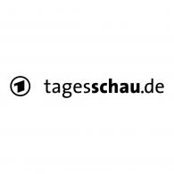 Logo of Tagesschau.de
