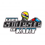 Logo of Copa Sudeste de Kart