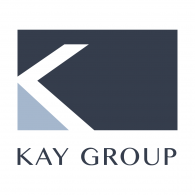 Logo of Kay Group