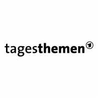 Logo of Tagesthemen