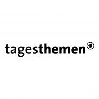 Logo of Tagesthemen
