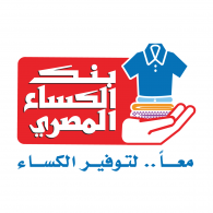 Logo of Egyptian Clothing Bank
