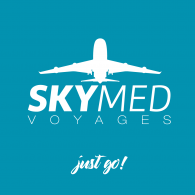 Logo of Skymed Voyages