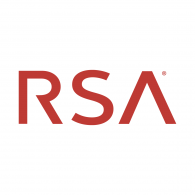 Logo of RSA Security