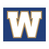 Logo of Winnipeg Blue Bombers