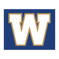 Logo of Winnipeg Blue Bombers