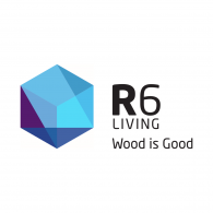 Logo of R6 Living