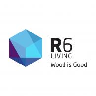 Logo of R6 Living