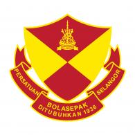 Logo of Selangor FA