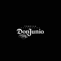 Logo of Tequila Don Junio