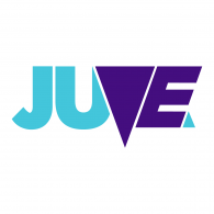 Logo of JUVE
