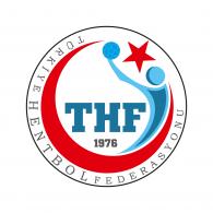 Logo of Turkiye Hentbol Federasyonu