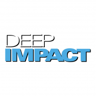 Logo of Deep Impact