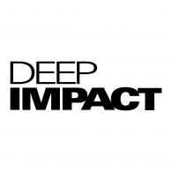 Logo of Deep Impact