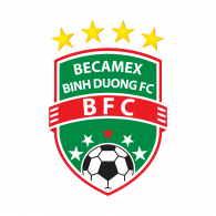 Logo of Becamex Binh Duong FC