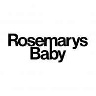 Logo of Rosemary's Baby
