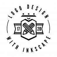 Logo of Inkscape