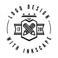 Logo of Inkscape