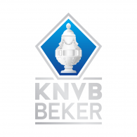 Logo of KVNB Beker