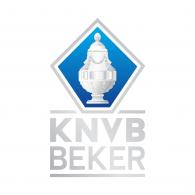 Logo of KVNB Beker